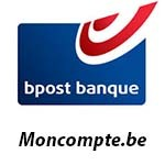 compte Bpost PCbanking