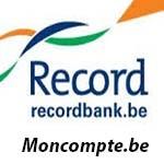 compte Record bank en ligne
