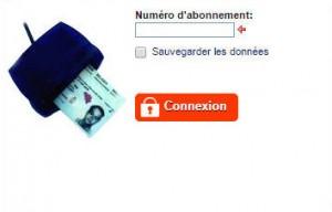 Record Home accès carte identité eID