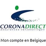 espace Corona direct assurance