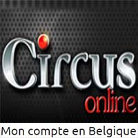 compte circusbe poker