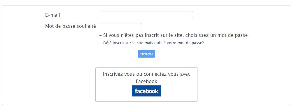 Acc s mon compte que faire brocante en ligne - Brocante en ligne belgique ...