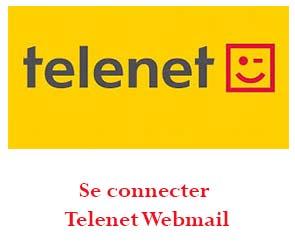 connexion telenet webmail