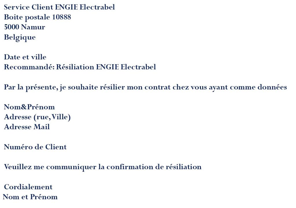r u00e9siliation engie electrabel