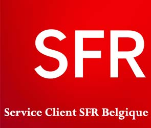 service client sfr belgique t l phone contact sfr. Black Bedroom Furniture Sets. Home Design Ideas