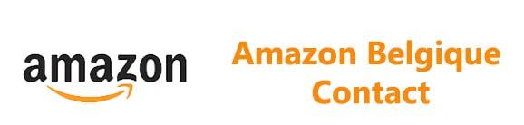 service client Amazon Belgique