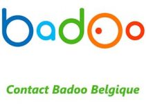 Contact Badoo Belgique
