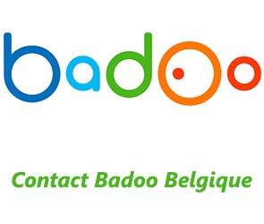 Contact Badoo Belgique