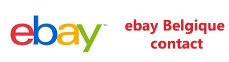 contact service client ebay