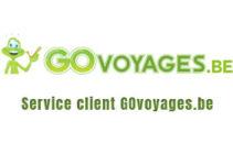 Service client Go Voyages Belgique