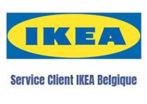 Le service client IKEA Belgique
