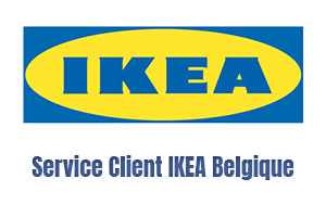 service client ikea belgique contact sav par t l phone mail presse. Black Bedroom Furniture Sets. Home Design Ideas