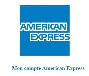 american express mon compte