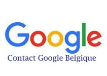 Google-Belgique: contact