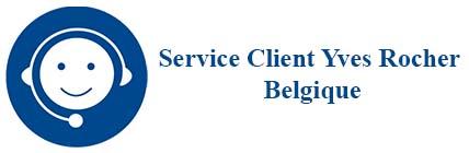 service Client Yves Rocher Belgique