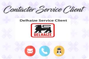 Contact Delhaize