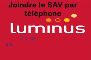 Luminus Belgique : Numéro de téléphone