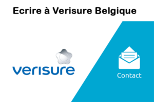 Joindre verisure par courrier