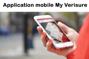 "application mobile "" My Verisure """
