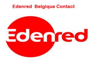 Edenred Belgique