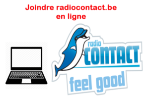 Joindre Radio contact en ligne