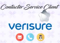 Service client Verisure Belgique