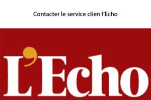 contacter le service client