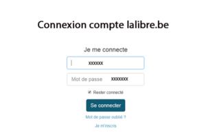 Connexion-compte-lalibre-belgique
