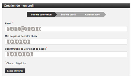 creation mon compte dhnet.be