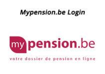 Mypension.be se connecter au dossier de pension en ligne