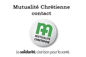Contacter la mutualité chrétienne