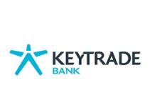 ouvrir un compte keytrade banque