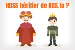 HDSS.to héritier légitime de HDS.to