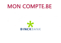 Binckbank login
