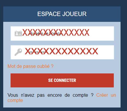 connexion au compte aftt belgique