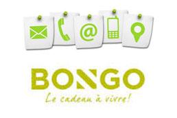 Contact Bongo belgique