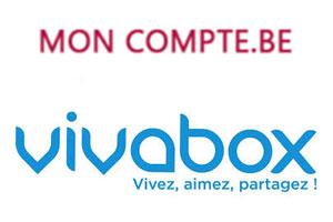 Vivabox espace personnel belgique