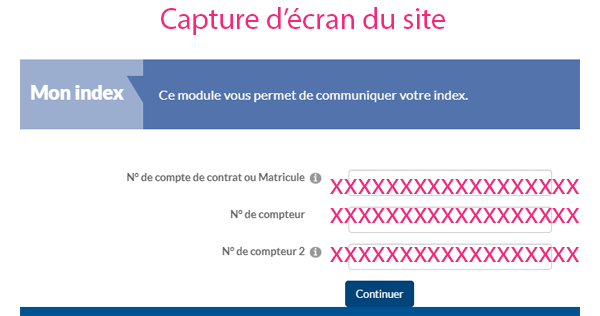 www.cile.be mon compte