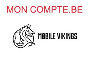 Mobile vikings activation de mon compte