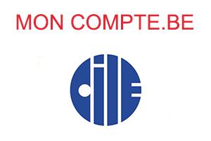 Espace client de la Cile Belgique