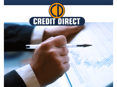 Courtier credit direct