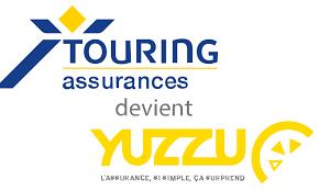 touring assurance devient yuzzu