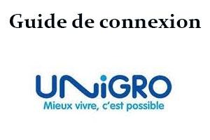 Espace client Unigro