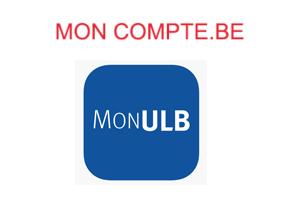 Mon espace personnel MonULB connexion
