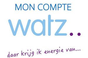 Guide de connexion à mon compte Watz